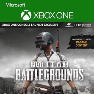 PLAYERUNKNOWN'S BATTLEGROUNDS (PUBG) XBOX ONE INSTANT AUTO DELIVERY