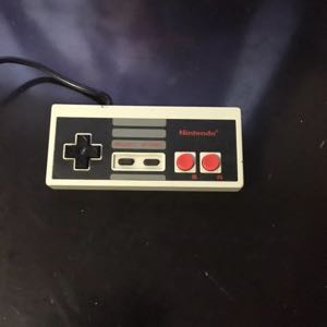 Official NES Classic Controller