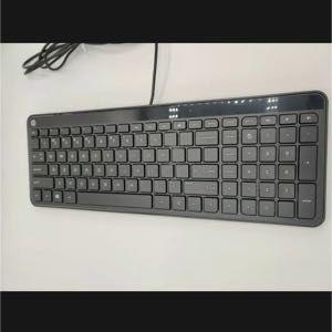 HP MultiMedia Keyboard