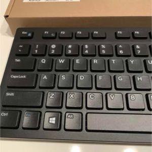 Dell Multimedia Keyboard-KB216