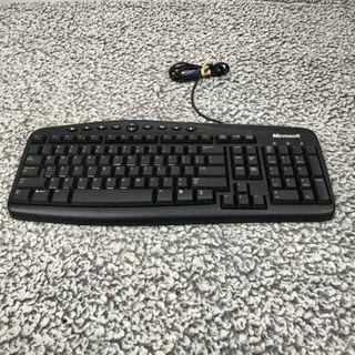 NEW Microsoft Wired Keyboard