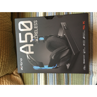 Astro A50 for PC and PS4