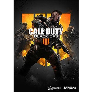 CALL OF DUTY: BLACK OPS 4 REGION FREE/MULTILANG/PC Key