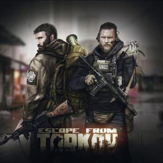 Escape From Tarkov CIS key