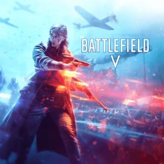 Battlefield V (Region Free) Origin Key