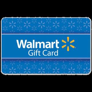 $25.00 Walmart [INSTANT]