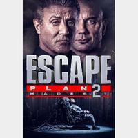 Escape Plan 2: Hades HDX