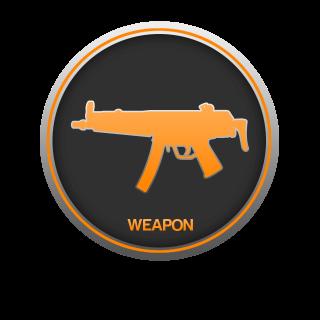 Weapon | QE +per Lever Action
