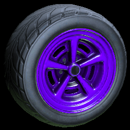 Veloce   Purple