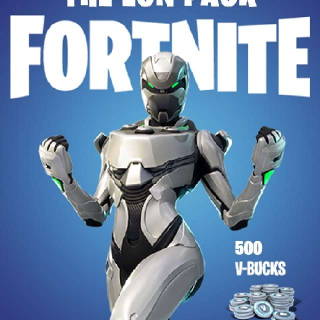 Code | Fortnite Eon + 500 Vbuck