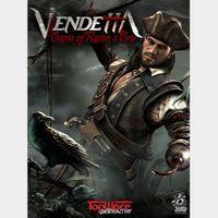 Vendetta - Curse of Raven'Cry Steam CD Key