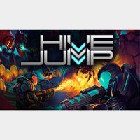 Hive Jump Steam CD Key