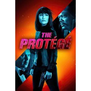 The Protégé 4K Vudu or iTunes only