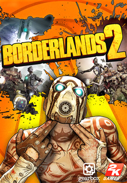 Borderlands 2 Steam CD Key (MAC OS X)