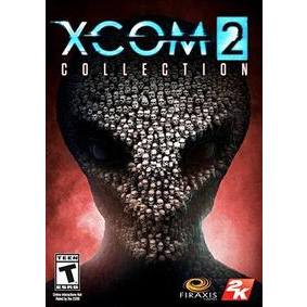 XCOM 2 Collection Steam Key GLOBAL