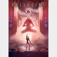 Hellpoint Steam Key GLOBAL | INSTANT