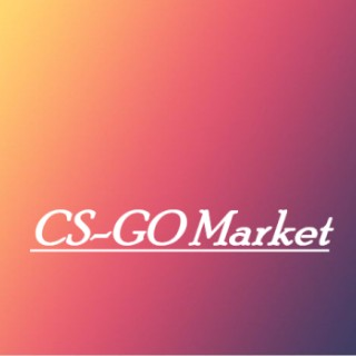 CS-GOMarket✅ Instant SKIN-Sending✅    ONLINE