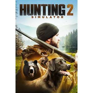 Hunting Simulator 2 (Automatic delivery)