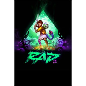 RAD (Digital Key)