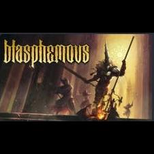 Blasphemous Steam Key - US
