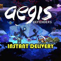 Aegis Defenders - Steam Global