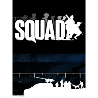 Squad Steam Key GLOBAL (Instant Delivery)
