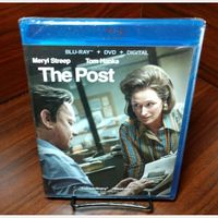 The Post   HD Digital Code Only – MoviesAnywhere