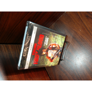 Rambo 1: First Blood (4KUHD Code Only) - Vudu/GooglePlay/Fandango