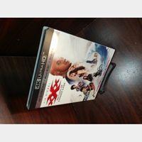 XXX -Return of Xander Cage 4KUHD – Vudu Digital Code Only
