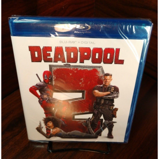 Deadpool 2 HD Digital Code Only – MoviesAnywhere