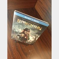 Leprechaun Returns (HD Code Only) - Vudu/Fandango (Redeems at MovieRedeem site)