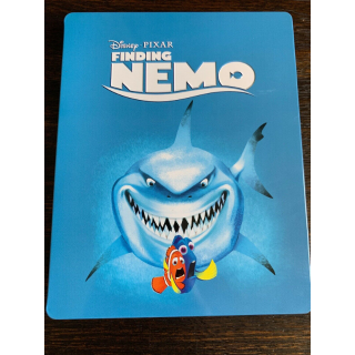 Disney's Finding Nemo 4K Digital Code Only – Movies Anywhere/Vudu (Full Code - Disney reward points redeemed)
