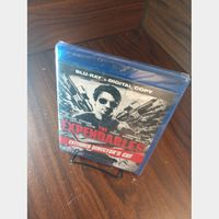 The Expendables iTunes HD Digital Code (Redeems on iTunes)