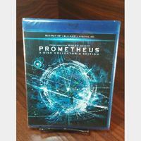 Prometheus HD Digital Code Only – MoviesAnywhere