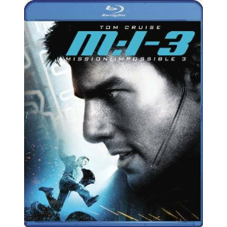 Mission Impossible 3 (2006) (HD) – iTunes Digital Code Only (Redeems on iTunes)