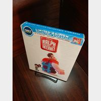 Disney's Ralph breaks the internet 4K Digital Code Only – Movies Anywhere/Vudu Only (Disney Points Redeemed)