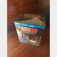 Batman Beyond - The Complete Animated Series HD Digital Code Only – Vudu (Redeems at Warner Bros site)