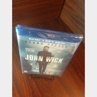 John Wick 1 HD (Vudu/Fandango - Redeems on movieredeem site)