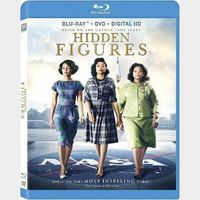 Hidden Figures HD Digital Code Only – MoviesAnywhere