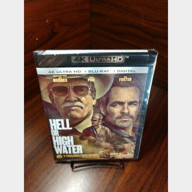 Hell Or High Water Stream Deutsch