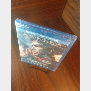 Deepwater Horizon (HD) Vudu/GooglePlay/Fandango Digital Code Only (Redeems at MovieRedeem Site)