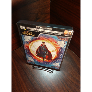 Marvel's Doctor Strange 4K Digital Code Only – Movies Anywhere/Vudu (Full Code - Disney Reward points redeemed)