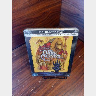 Dark Crystal - 4KUHD Digital Code – Movies Anywhere