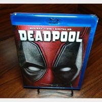 Deadpool 1 HDX Digital Code Only – MoviesAnywhere/Vudu/GooglePlay/iTunes