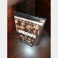 Widows -  4KUHD Digital Code Only – MoviesAnywhere