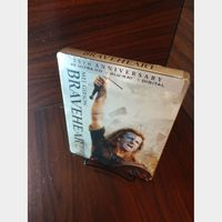 Braveheart 4KUHD – iTunes Digital Code Only (Redeems on iTunes)