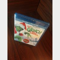 How the Grinch Stole Christmas (2000) - HD Digital Code Only – MoviesAnywhere
