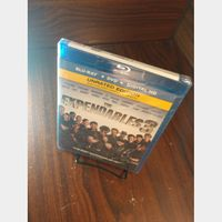 The Expendables 3 Unrated (Digital Code) Vudu/Fandango (Redeems at Redeemmovie site)