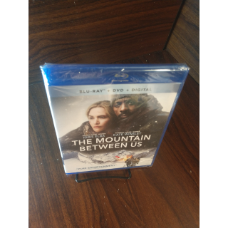 The Mountain between us HD Digital Code Only – MoviesAnywhere