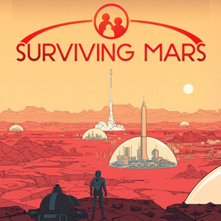 Surviving Mars Steam Key GLOBAL | INSTANT DELIVERY